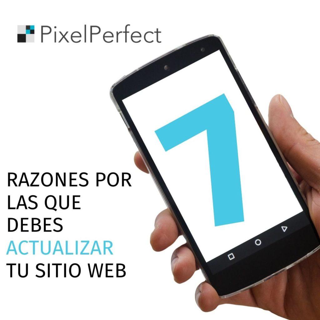 actualiza tu web con pixelperfect